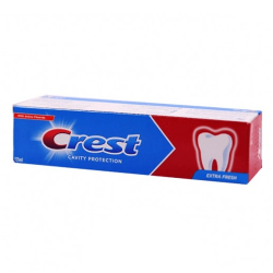 Crest Cavity Protection Extra Fresh Toothpaste - 125ml