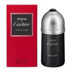 Cartier Pasha Edition Noire For Men - Eau de Toilette 100 ml