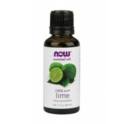 Now Essential Oils Lime - 30ml