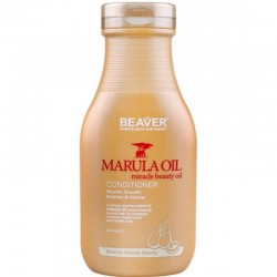 Beaver Marula Oil Miracle Beauty Oil Conditioner 350 ml