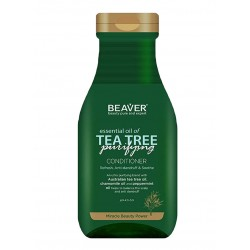 Beaver Essential Oil Of Tea Tree Purifying Conditioner 350 ml