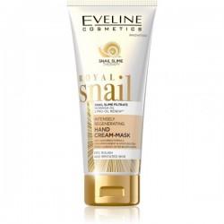 Eveline Royal Snail Hand Cream Mask 100 ml