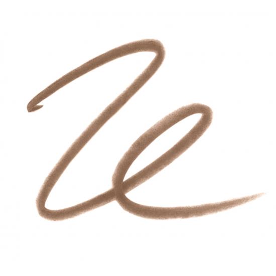 بنفت قلم الحواجب بريسايسلي بني فاتح - 03
