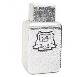 Black Eyes Silver - Eau de parfum 100ml
