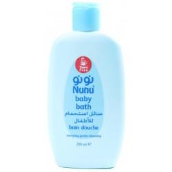 Nunu Baby Bath 200 ml