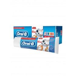 Oral B Junior 6+ Years Mild Flavour Toothpaste 75 ml