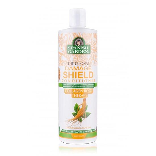 SPANISH GARDEN Damage Shield Ginseng/Clove Oil Conditioner 450 ML