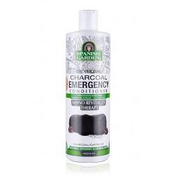 Spanish Garden Charcoal Emergency Conditioner 450 ml