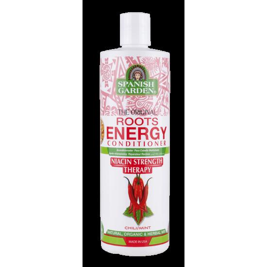 Spanish Garden Root Energy Chili/Mint Conditioner 450 ml