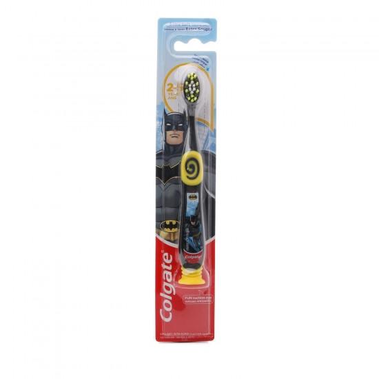 Colgate Toothbrush Kids Batman 2-5 Year