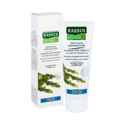 Rausch Seaweed Scalp Pack With Green Tea For Greasy Hair 100 ml