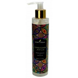 Jardin D Oleane Hair Conditioner With Organic Argan Oil & Shea Butter 230 ml