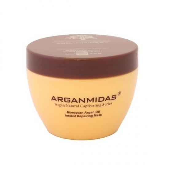 Arganmidas Moroccan Argan Oil Instant Repairing Mask 300ml