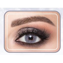 Amara Color Contact Lenses Ash Gray