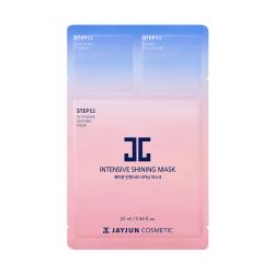 Jayjun Intensive Shining Face Mask 25 ml
