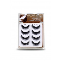Sarah Beauty Eyelashes Set T04