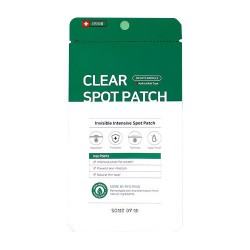 Some By Mi 30 Days Miracle Clear Spot Patch 18 Patches