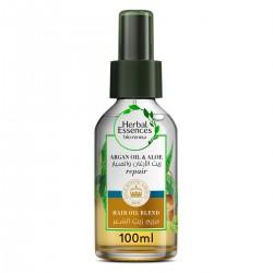 Herbal Essences Argan Oil And Aloe Hair Oil 100 ml