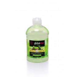 Global Star Tea And Mint Massage Oil 500 ML