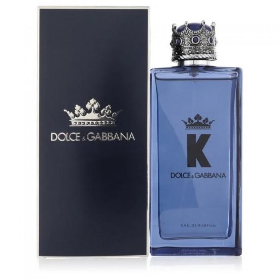 Dolce And Gabbana K Eau de Perfume Spray 100ml