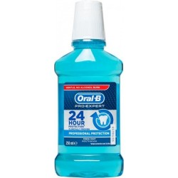 Oral B Mouthwash Pro Expert Protect 250 Ml