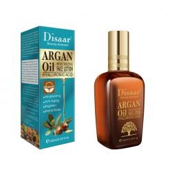 Disaar Beauty skincare Argen Oil Moisturizing Face Lotion Hyaluronic Acid 100ml