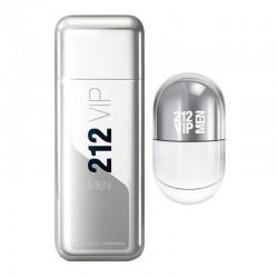 Carolina Herrera 212 New York Men Fragrances Collection 100 + 20ml