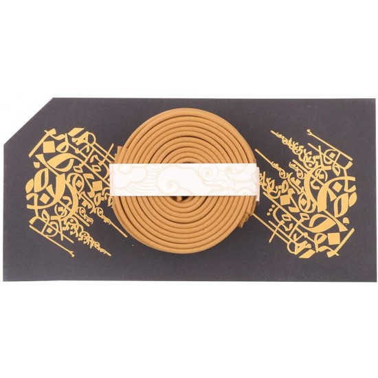 Incense sticks Cambodian oud incense stick 40 rolls - Bossaid incense - A1