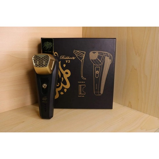 Incense Burner for Hair X004
