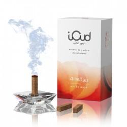 iOud Bakhour for Home Smell Air De Musk