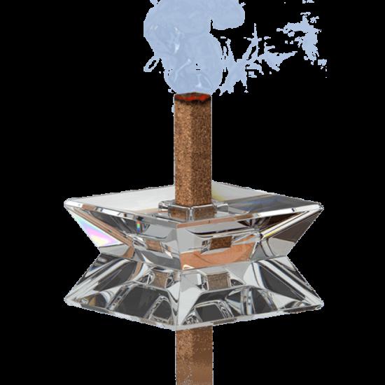 iOud smart oud incense incense Al-Saffron