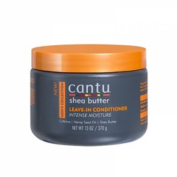 Cantu Hair Conditioner for Men  370 g