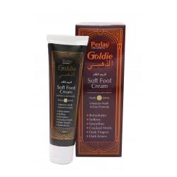 Perlay Goldie soft Foot Cream 100ml