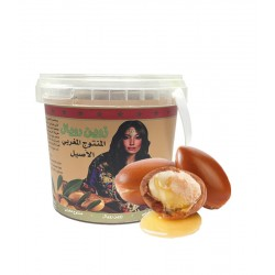 Zwine Royal Moroccan Soap with Argan Oil to rejuvenate the skin and remove dead cells 500g