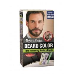 Bigen Men's Beard Color, natural Brown B104 20g+20g