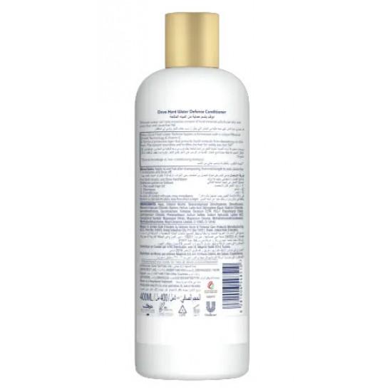 دوف بلسم لعلاج الشعر حماية من المياه المالحة 400مل