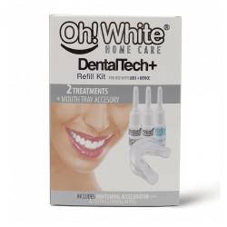 Oh White DentalTech+ Refill Kit