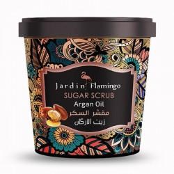 Jardin Flamingo Argan Oil Sugar Scrub 600 gm