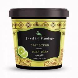 Jardin Flamingo Salt Scrub Lemon 800 gm