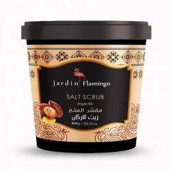 Jardin Flamingo Argan Oil Salt Scrub 800 gm