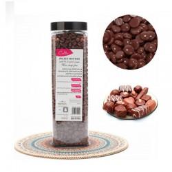 Colier Pellet Hot Wax Chocolate 500 gm