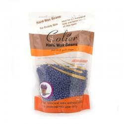 Colier Hard Wax Beans Lavender 300 gm