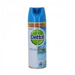 Dettol - Crisp Breeze Disinfectant Spray 450ml