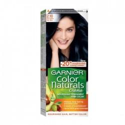 صبغة غارنييه كولر ناتشورالز صبغة شعر أسود مزرق 2.1